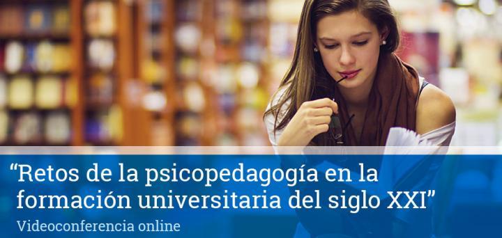 videoconferencia online psicopedagogía
