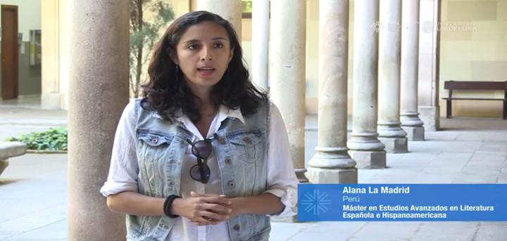 Alana La Madrid