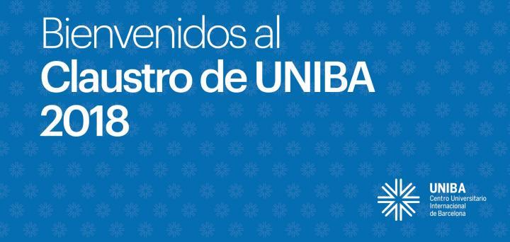 Claustro UNIBA