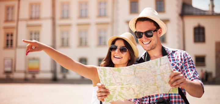 español para extranjeros turismo