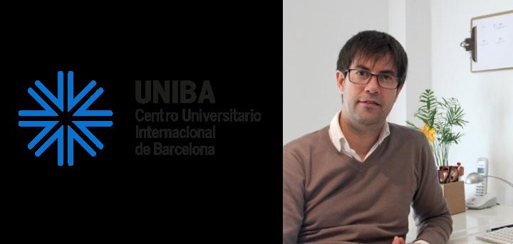 Profesor del Mes: Jesús Fariñas López