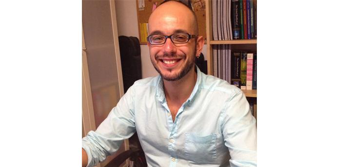 Pedro Gras