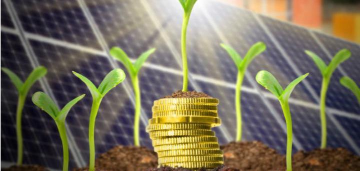 trabajo en energias renovables