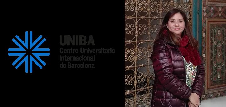 Profesora del Mes: Verónica Quiroz